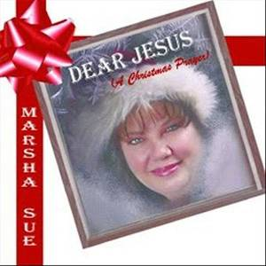 """Dear Jesus"" A Christmas Prayer"