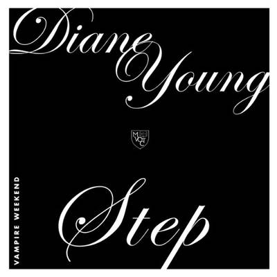 Vampire Weekend - Diane Young / Step [Limited Edition, Vinyl Single]
