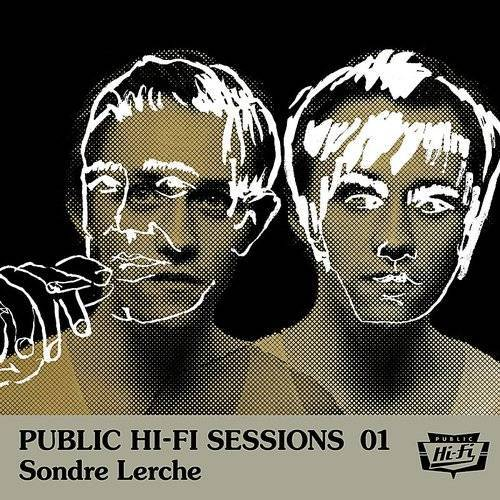 Public Hi-Fi Sessions 01 (Ltd)