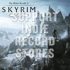 OST The Elder Scrolls V: Skyrim - Atmospheres