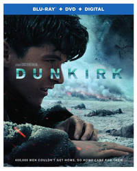 Dunkirk [movie] - Dunkirk