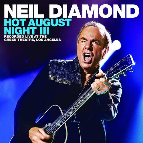 Hot August Night III [2CD]