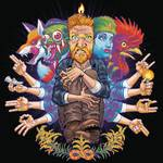Tyler Childers - Country Squire [Indie Exclusive Limited Edition Splatter Colored LP]
