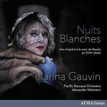Nuits Blanches / Various
