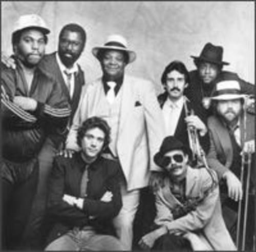 Big Twist & The Mellow Fellows
