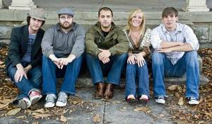 Drew Holcomb & The Neighbors