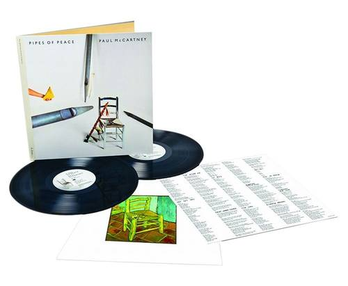 Pipes Of Peace [Remastered Vinyl]