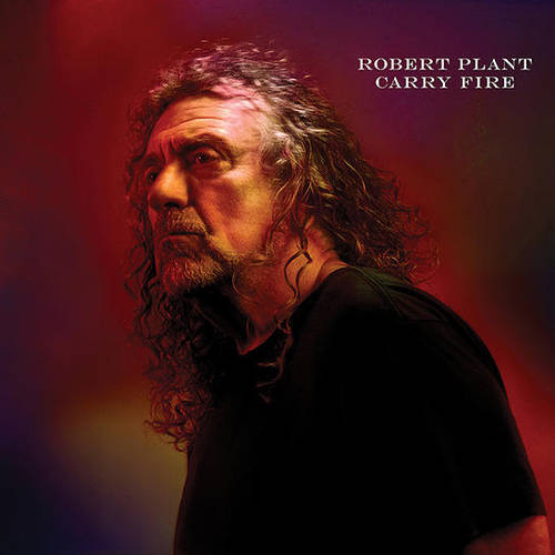 Carry Fire [LP]