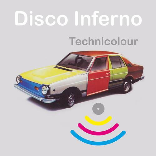Technicolour [LP]