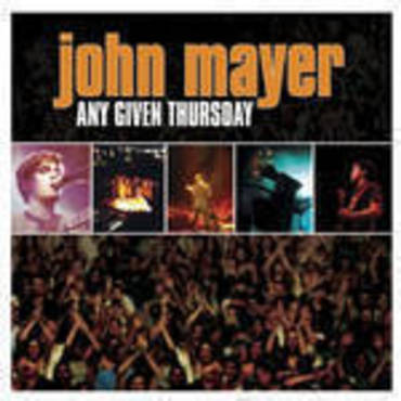Any Given Thursday (Live) (Gold Series) (Aus)