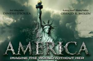 America: Imagine the World Without Her [Movie]
