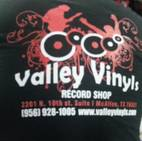Valley Vinyls