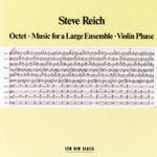 Octet: Music For Large Ensemble