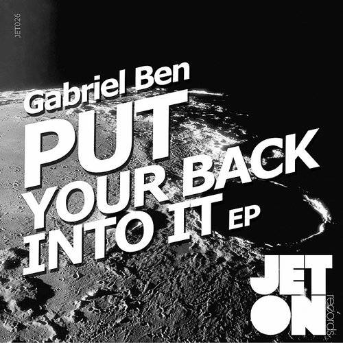 Put Your Back Into It Ep