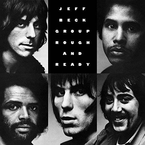 Rough & Ready [Limited Anniversary Edition Vinyl]