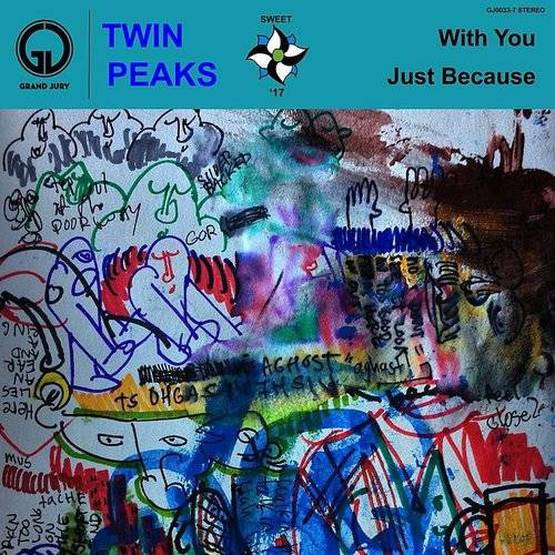 With You / Just Because - Single