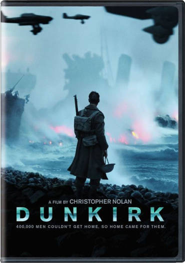Dunkirk: Special Edition / (Spec)