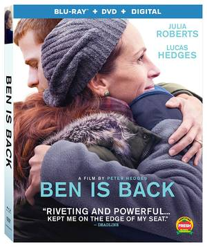 Ben Is Back [Movie]