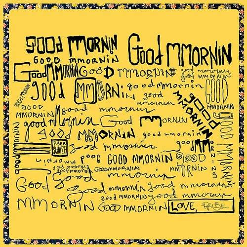 Good Mmornin EP [Yellow Vinyl]