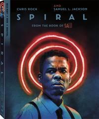 Saw [Movie] - Spiral