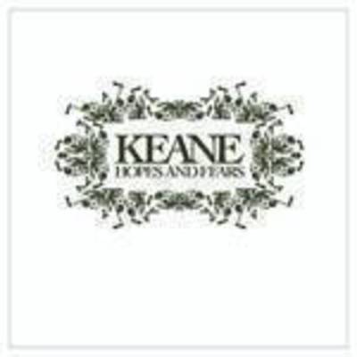 Keane - Hopes & Fears