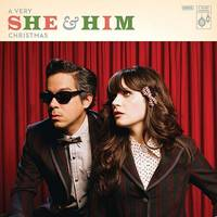 She & Him - A Very She & Him Christmas: 10th Anniversary Deluxe Edition [LP+7in]