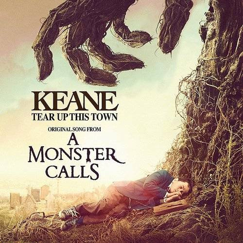 "Tear Up This Town (From ""A Monster Calls"" Original Motion Picture Soundtrack)"