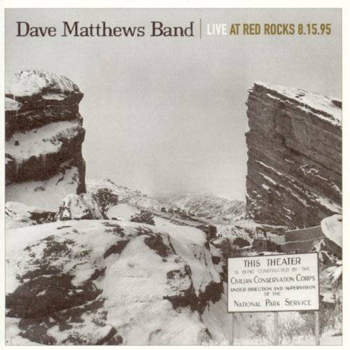 Live At Red Rocks 8.15.95 [Vinyl Box Set]