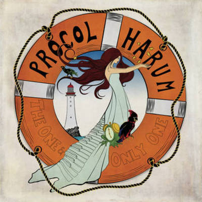 Procol Harum - The One & Only One