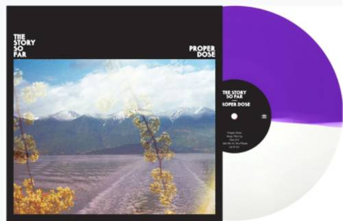 Proper Dose [Indie Exclusive Limited Edition Purple/White LP]