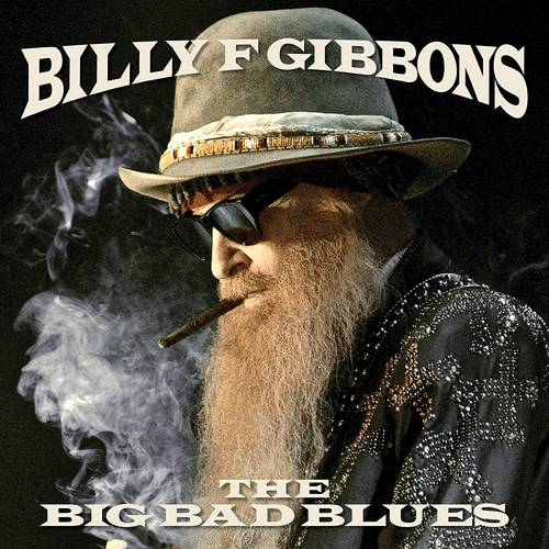 The Big Bad Blues [LP]