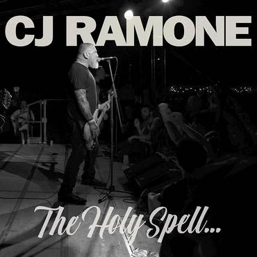 The Holy Spell... [LP]