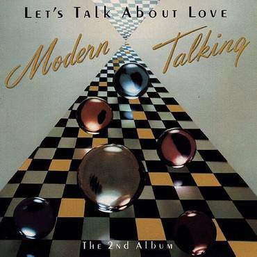 Let's Talk About Love (Colv) (Ltd) (Ogv) (Pnk)