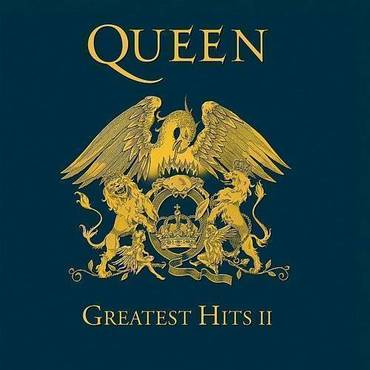 Greatest Hits II [Import Limited Edition Blue 2LP]