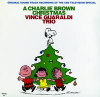 Vince Guaraldi - A Charlie Brown Christmas [Vinyl]