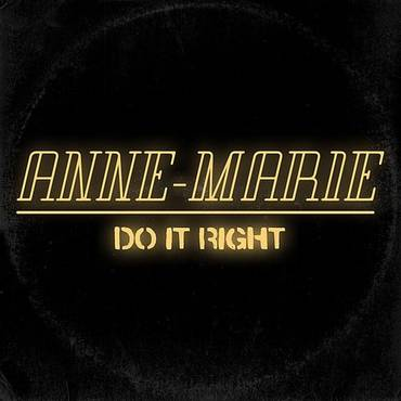 Do It Right - Single