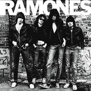 Ramones: 40th Anniversary Edition [Deluxe 3CD/1LP]