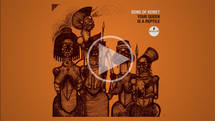 Sons Of Kemet - Your Queen is a Reptile