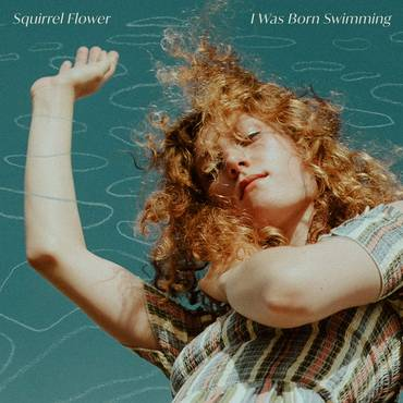 I Was Born Swimming [Import LP]