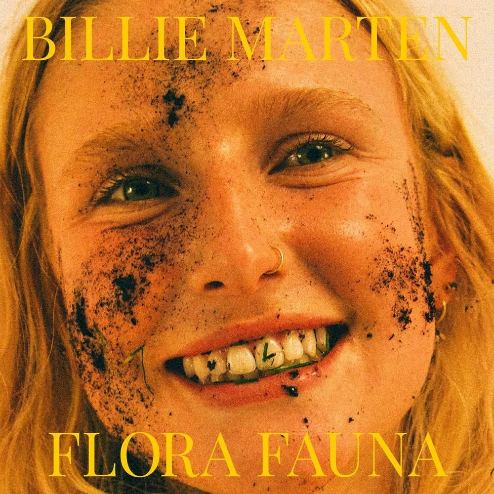 Billie Marten - Flora Fauna [LP]