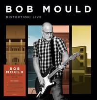 Bob Mould - Distortion: Live [140-Gram Clear Splatter 8LP Box Set]
