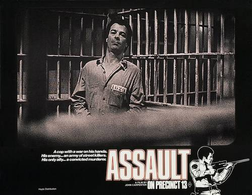 Assault On Precinct 13 [Movie]