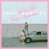 David Ramirez - We're Not Going Anywhere [LP]