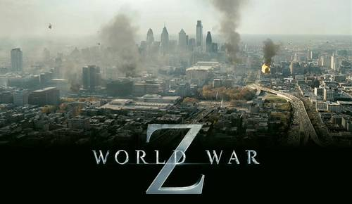 World War Z [Movie]