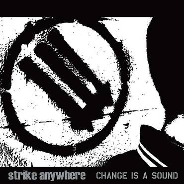 Change Is A Sound [LP]