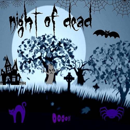 Halloween Night (Night Of Dead)