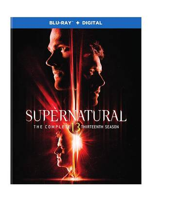 Supernatural: The Complete Thirteenth Season
