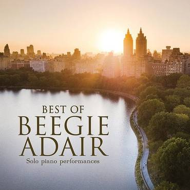 Best Of Beegie Adair: Solo Piano Performances
