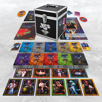 Yes - Union 30 Live: Super Deluxe Flight Case 30 Year Anniversary Edition [26CD+4DVD]