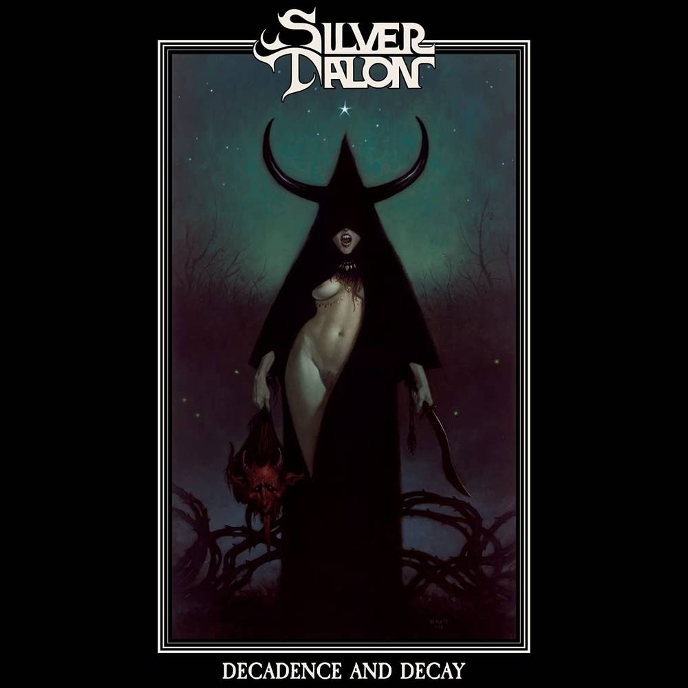 Silver Talon - Decadence And Decay [LP]